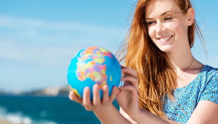 Quelles sont les destinations proposant un séjour linguistique ?